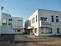 し尿処理施設