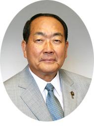 管理者(久喜市長)  田 中 暄 二